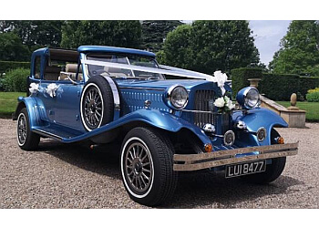 Candeo Wedding Carriages Ltd.