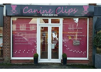 Canine Clips