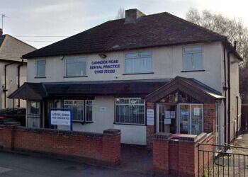 Cannock Road Dental Practice
