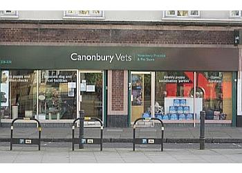 Canonbury Vets