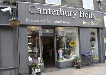 Canterbury Bells Florist