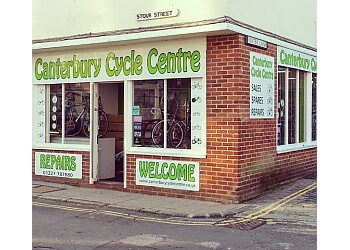Canterbury Cycle Centre