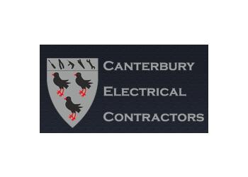 Canterbury Electrical Contractors