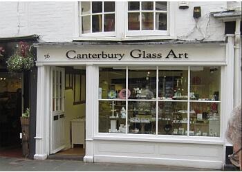 Canterbury Glass Art