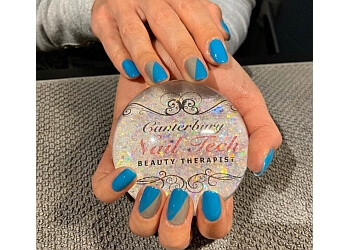 3 best nail salons in canterbury uk  expert recommendations