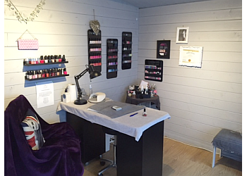 Canterbury Nail Tech