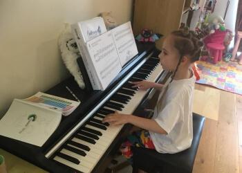 Canterbury Piano Lessons