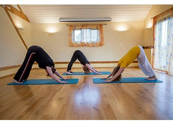 Canterbury Yoga Studio