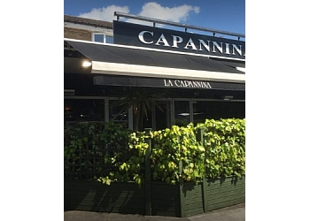 Capannina Italian Restaurant