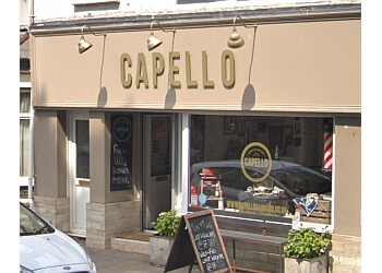 Capello Barbers