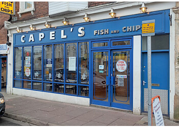 Capels Fish and Chips