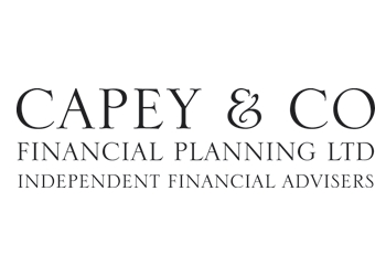 Capey & Co Financial Planning Ltd.