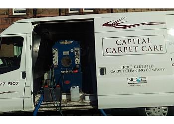 Capital Carpet Care