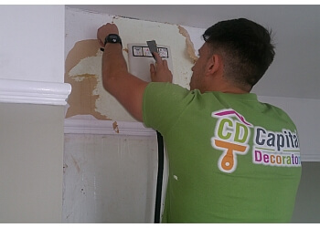 Capital Decorators - Cardiff