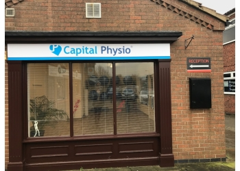 Capital Physio