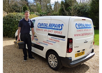 Capital Repairs