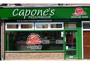 Capone's Pizza Parlour