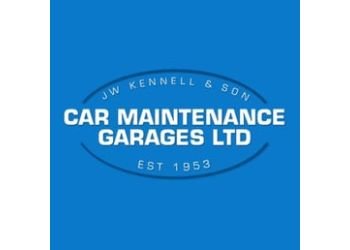 Car Maintenance Garages LTD.