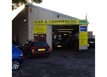 Car and Commercial Services