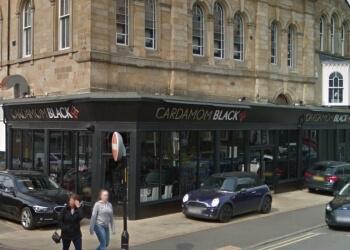 Cardamom Black Restaurant