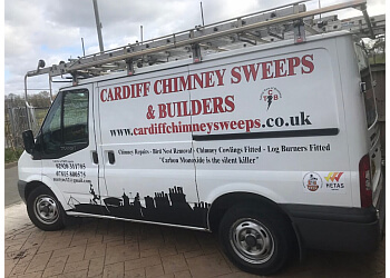 Cardiff Chimney Sweeps