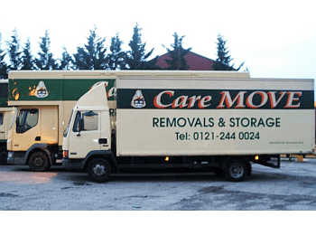 Care Move Removals Ltd.