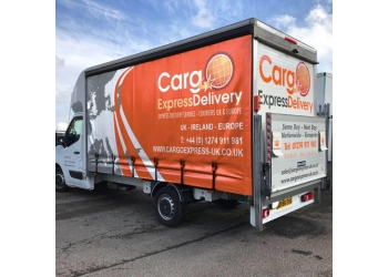 Cargo Express Delivery (UK) Ltd.