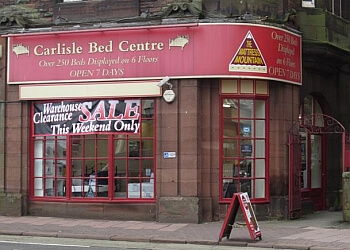Carlisle Bed Centre