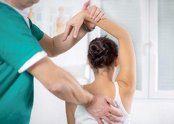Carlisle Chiropractic Clinic