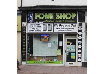 Carlisle Fone Shop