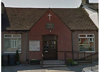 Carlisle Nazarene Church