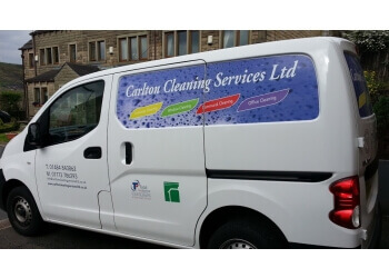 Carlton Cleaning Services Ltd.