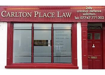 Carlton Place Law