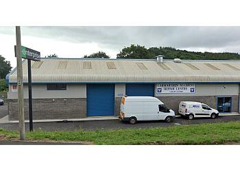 Carmarthen Accident Repair Centre