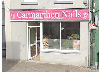 Carmarthen Nails