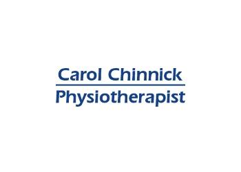 Carol Chinnick Physiotherapist