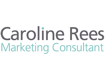 Caroline Rees Marketing Consultant