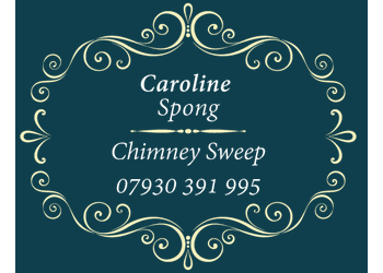 Caroline Spong Chimney Sweep