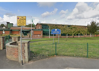 Carr Mill Primary School