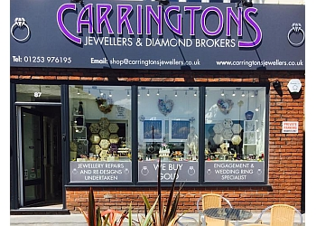 Carringtons Jewellers