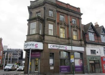 Carringtons Solicitors