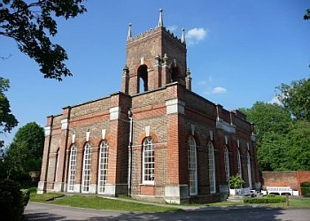 Carshalton Water Tower & Historic Garden Trust