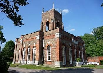 Carshalton Water Tower & Historic Garden Trust