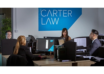 Carter Law Solicitors Ltd.