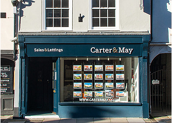 Carter & May