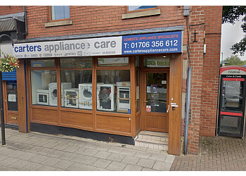 Carters Appliance Care