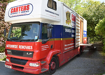 Carters Removals & Storage