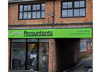 Carthy Accountants Limited