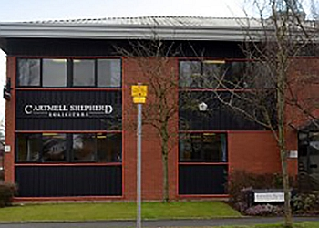 Cartmell Shepherd Limited