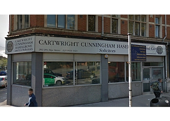 Cartwright Cunningham Haselgrove & Co